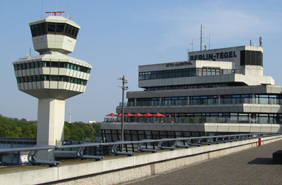 Private Tegel Airport Taxis